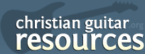 Christian Guitar Resources